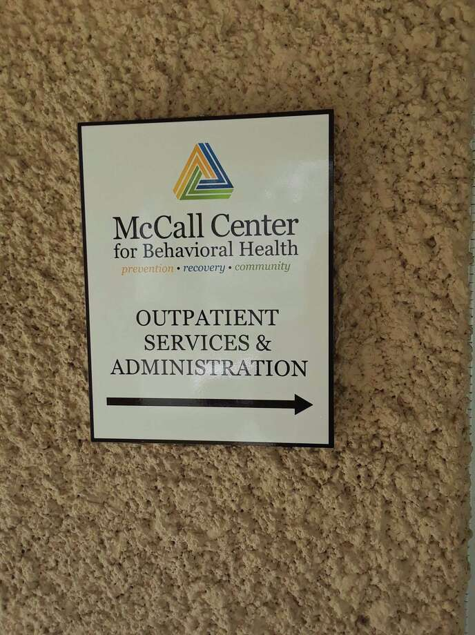The McCall Center for Behavioral Health in Torrington has been named a Top Workplace by Hearst Connecticut Media. Photo: Emily M. Olson / Hearst Connecticut Media /