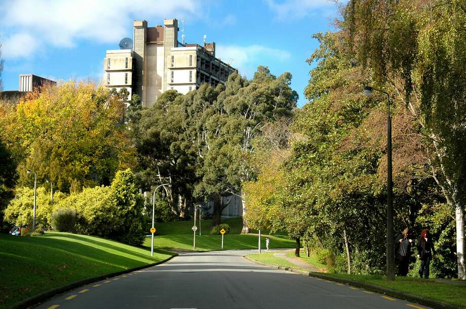 The University of Canterbury campus n Christchurch, NZ. Photo: Gprentice/Getty Images/iStockphoto