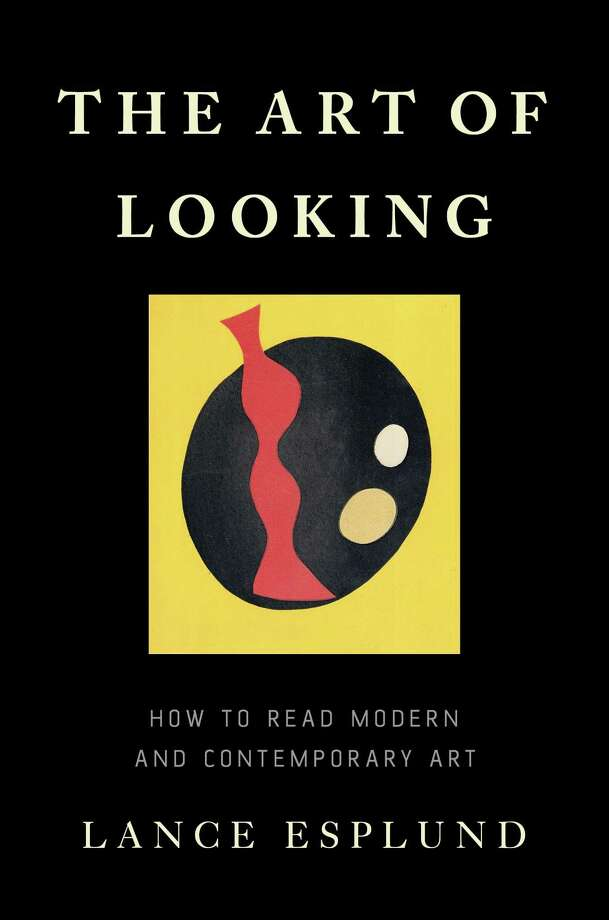 The DCA will offer its annual art lecture, featuing, Lance Esplund, art critic for TheWall Street Journal present a course based on his book, The Art of Looking: How to Read Modern and Contemporary Art, beginning Thursday. Photo: Darien Community Association /