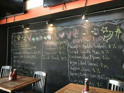 VooDoo Love gives new spirit to black-owned, New Orleans-style restaurants in San Francisco