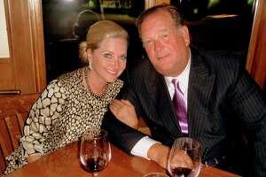 Julie and Randy Vrana own Southtown Pizzeria and Burger Culture in San Antonio. Randy Vrana died Tuesday.