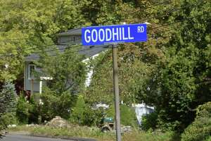 Bethel developer Tim Draper has proposed building an 11-unit apartment complex on Goodwill Road, a residential neighborhood. Tuesday, September 24, 2019, in Bethel, Conn.