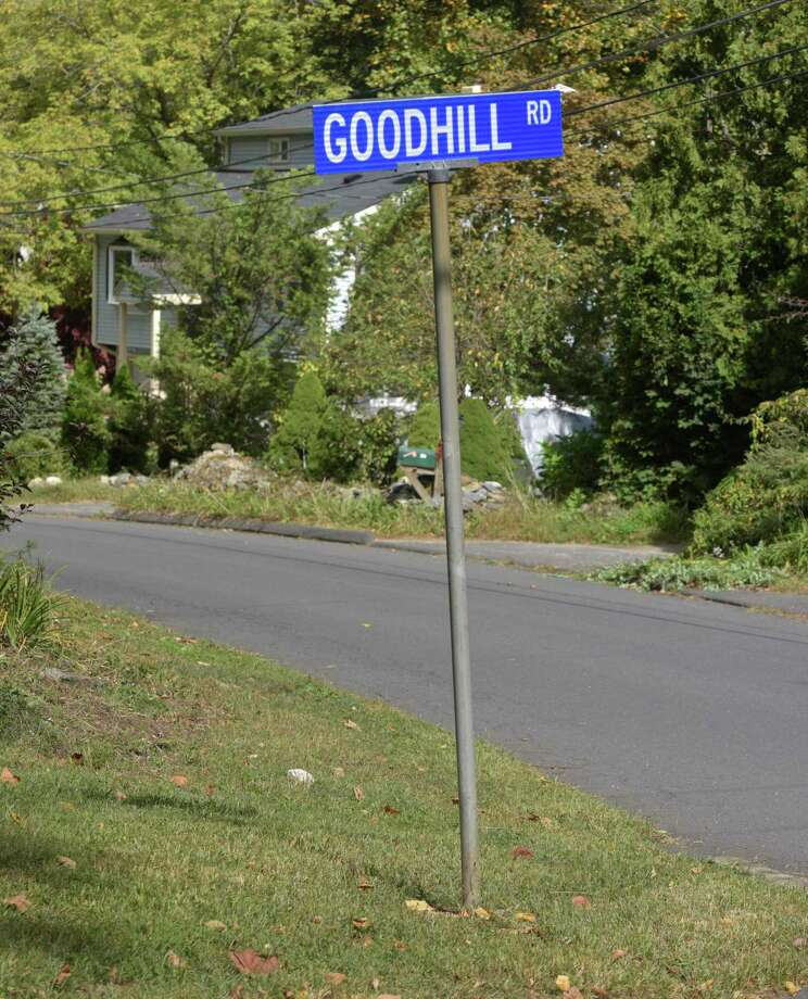 Bethel developer Tim Draper has proposed building an 11-unit apartment complex on Goodwill Road, a residential neighborhood. Tuesday, September 24, 2019, in Bethel, Conn. Photo: H John Voorhees III / Hearst Connecticut Media / The News-Times