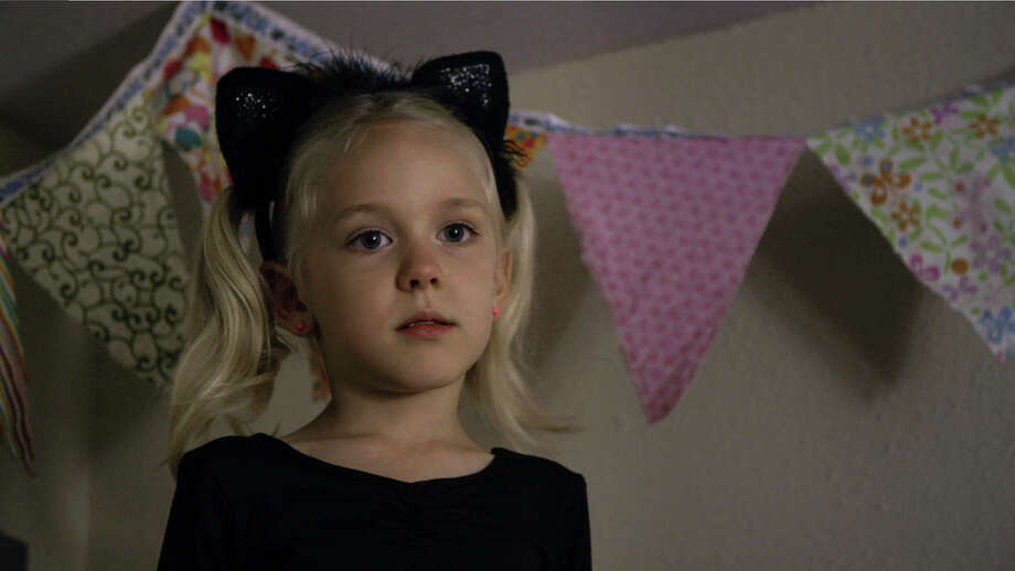 """Short documentary """"Trans In America: Texas Strong"""" featuring Kai Shappley won Outstanding Short Documentary at the 40th Annual News and Documentary Emmy® Awards. Photo: Little By Little Films"""