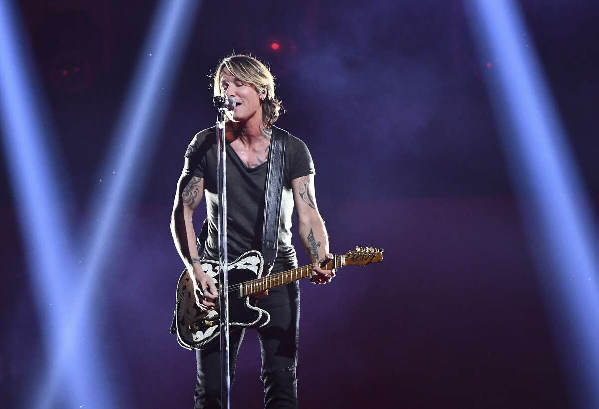 Bona-fide country megastar Keith Urban is headlining the CT Recovers concert at Mohegan Sun Arena on Sunday. Find out more.