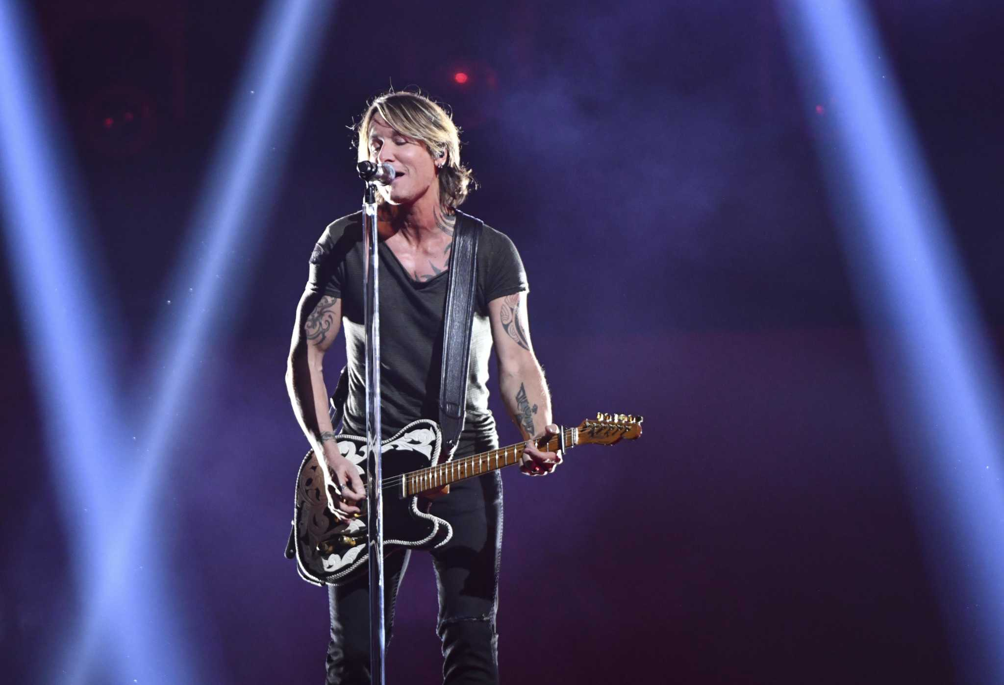 Keith Urban encore added to 2020 San Antonio Rodeo lineup