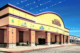 Wu Family Trustpurchased Northbrook Shopping Center at 5264 W. 34th St. from Weingarten Realty. The center is anchored by El Rancho Supermarket.
