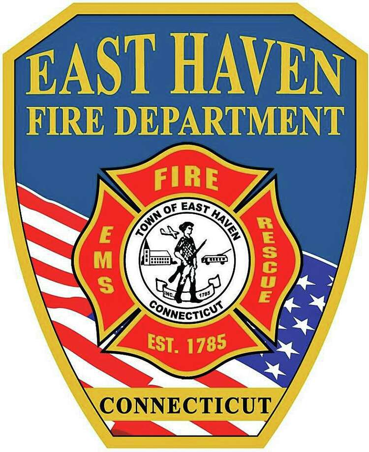 Photo: Contributed Photo / East Haven Fire Department / Contributed Photo / Connecticut Post Contributed
