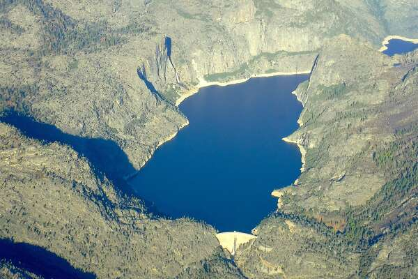 A historic bid for limited boating at Hetch Hetchy Reservoir
