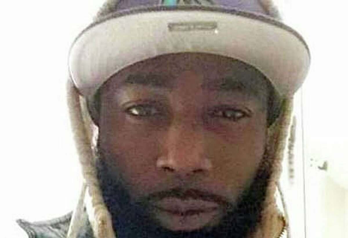 Torrick Johnson, 39, was shot to death at Southwood Square apartments late Wednesday, Sept. 25, 2019.