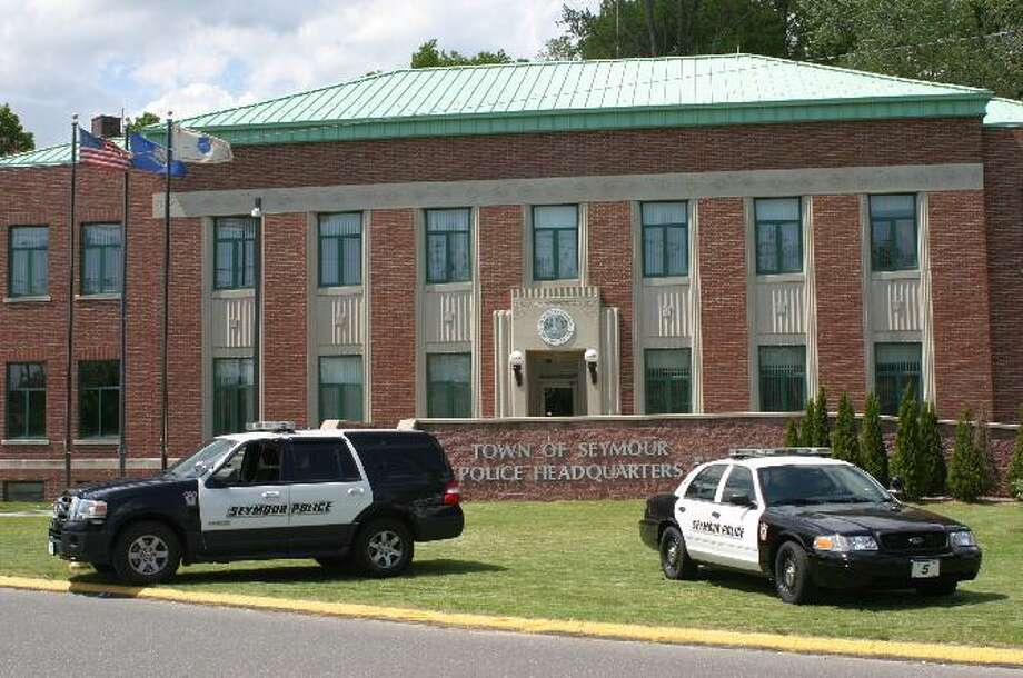 Seymour Police Department Photo: Contributed