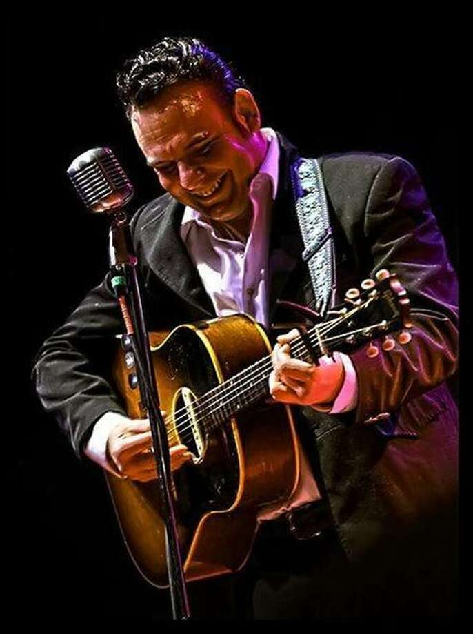 Bill Forness & One More Round — A Tribute to Johnny Cash is planned 7-9:30 p.m. Saturday, Oct. 5, at Mason Hollow Park in Grafton.