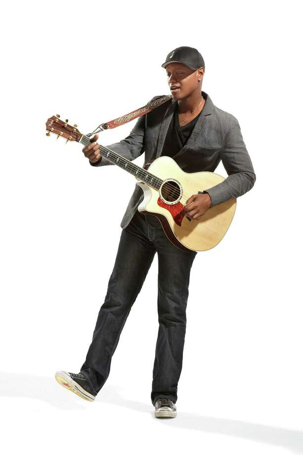 Javier Colon performs at Edmond Town Hall in Newtown on Sept. 27, 8 p.m. Photo: Contributed Photo /