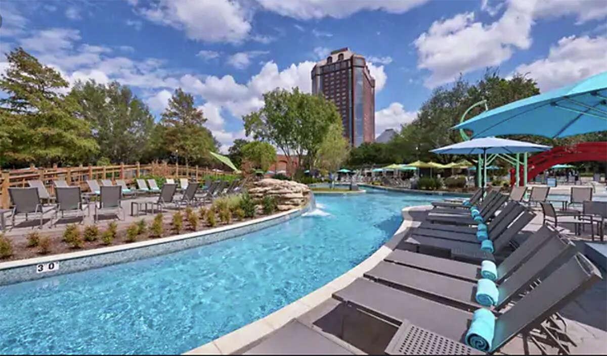 Hilton assesses a nightly fee of $25 at the Anatole in Dallas, according to Resortfeechecker.com.