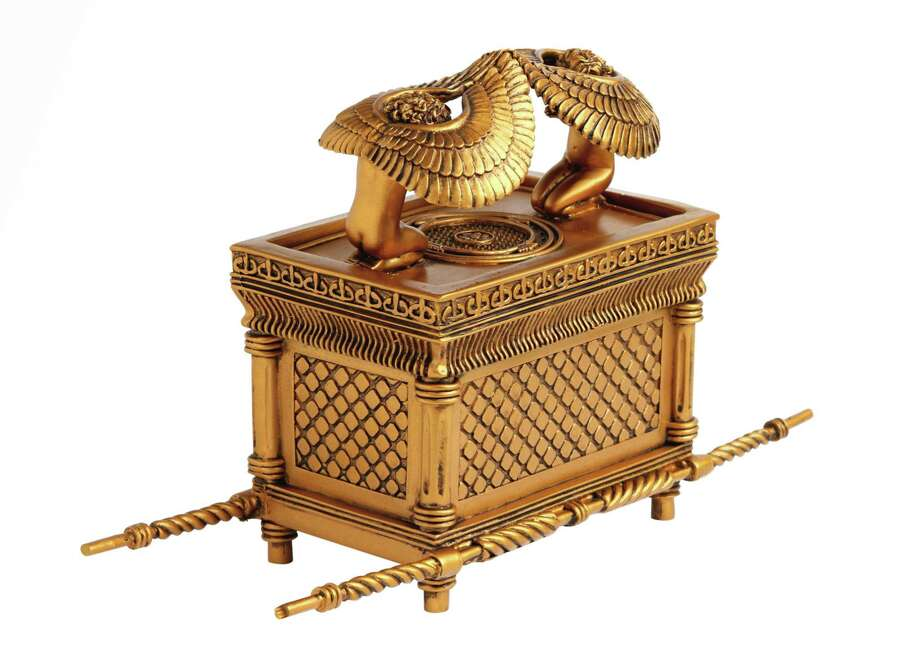 The Ark of the Covenant Photo: Dreamstime