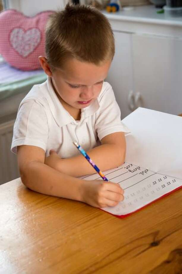 The school year is well under way and the carefree days of summer are sadly behind us. Perhaps the most dreaded part of going back to school is homework. Photo: Contributed Photo.