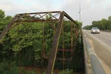 The Montgomery County Veterans Memorial Commission took a strong stance earlier this month that it does not want the old truss bridge on FM 2854 in the new Veterans Memorial Park near Interstate 45.