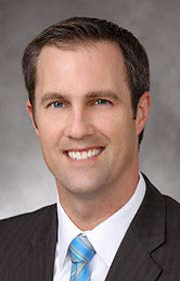 Walker Moody, Pickering Energy's president. Photo: Courtesy Photo