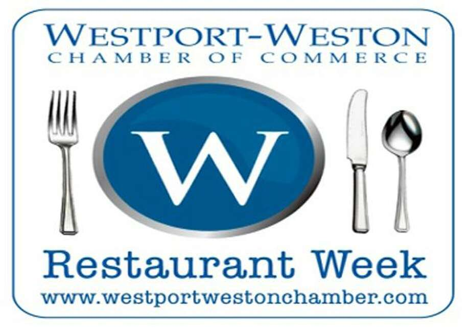 The Westport-Weston Chamber of Commerce's Restaurant Week, which actually spans two weeks, takes place September 30 through October 13, and features 24 eateries. Photo: Westport-Weston Chamber Of Commerce / Contributed Photo
