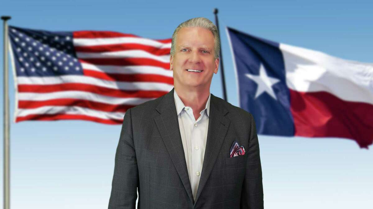 Mark Yancey, a Dallas investor who is the former owner of the Dallas Wings WNBA team, has launched a primary challenge to Republican U.S. Sen. John Cornyn.