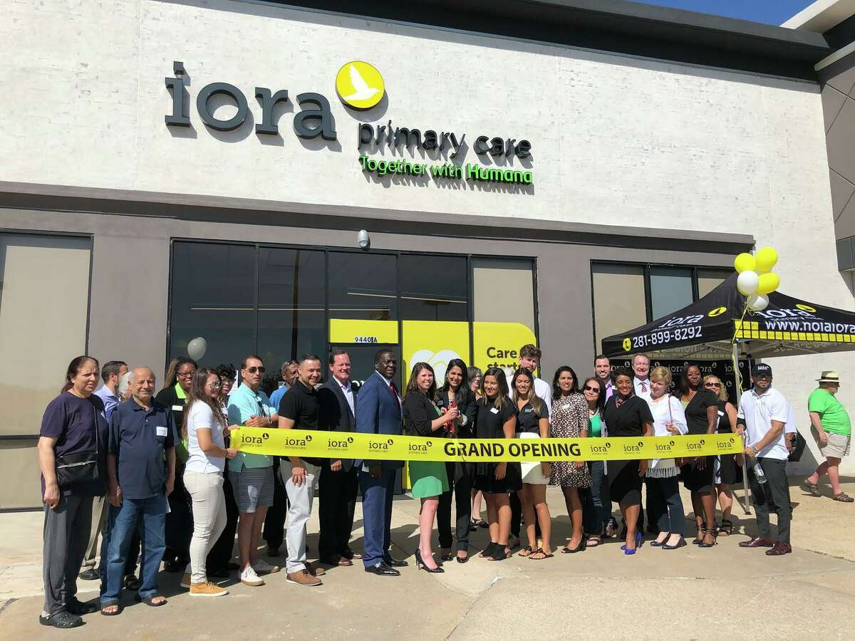 Iora Primary Care-Four Corners is located at 9440A Highway 6 South in Houston. The practice will be open Monday-Friday, 9-5 p.m., starting Sept. 30. To learn more about Iora Primary Care, or to become a patient, call (281) 975-2478 or visit https://ioraprimarycare.com/four-corners.