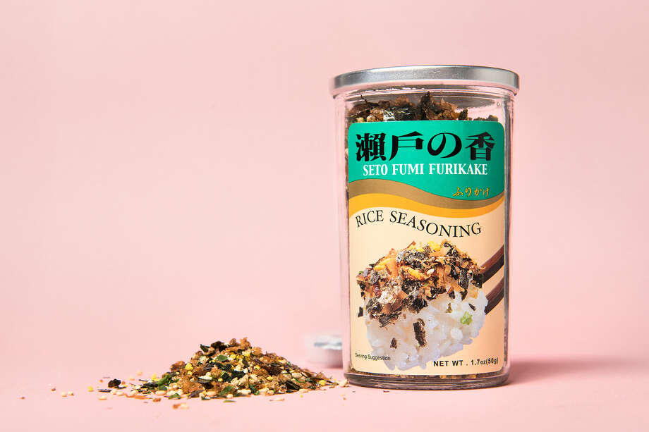 Seto Fumi Furikake - Rice Seasoning Photo: Blair Heagerty / SFGate