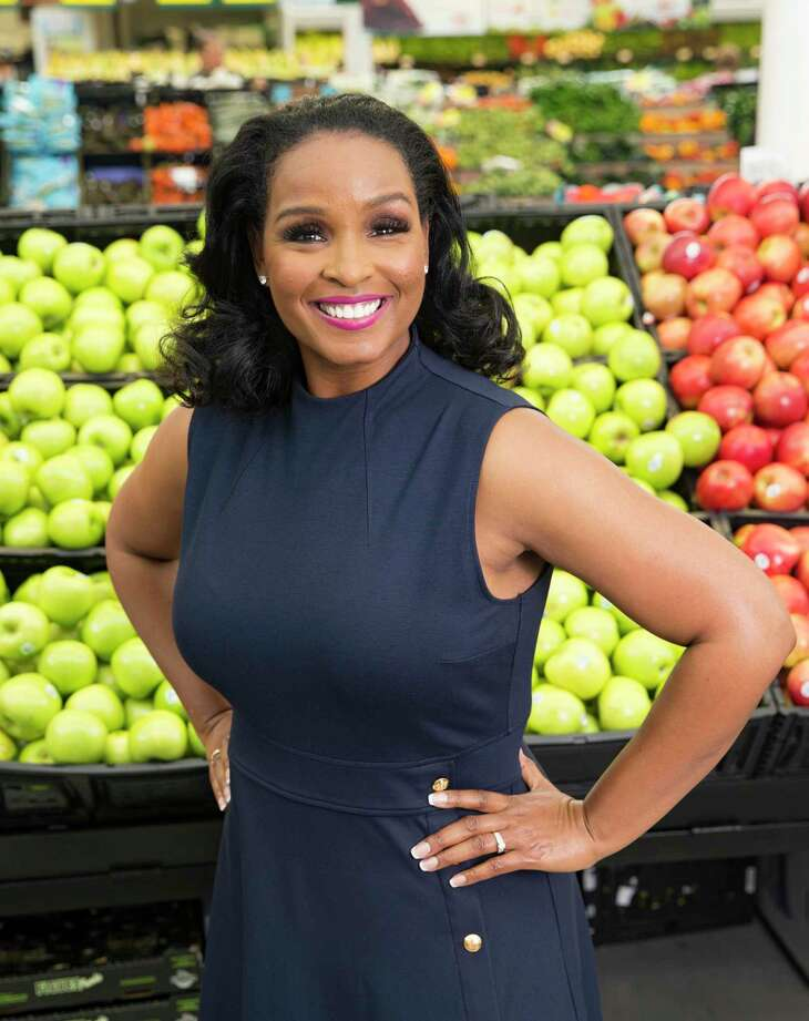 Winell Herron, HEB group vice president of diversity and environment affairs, was recently appointed as a board member for the Texas Cultural Trust. Photographed in HEB on Friday, Aug. 30, 2019 in Houston.