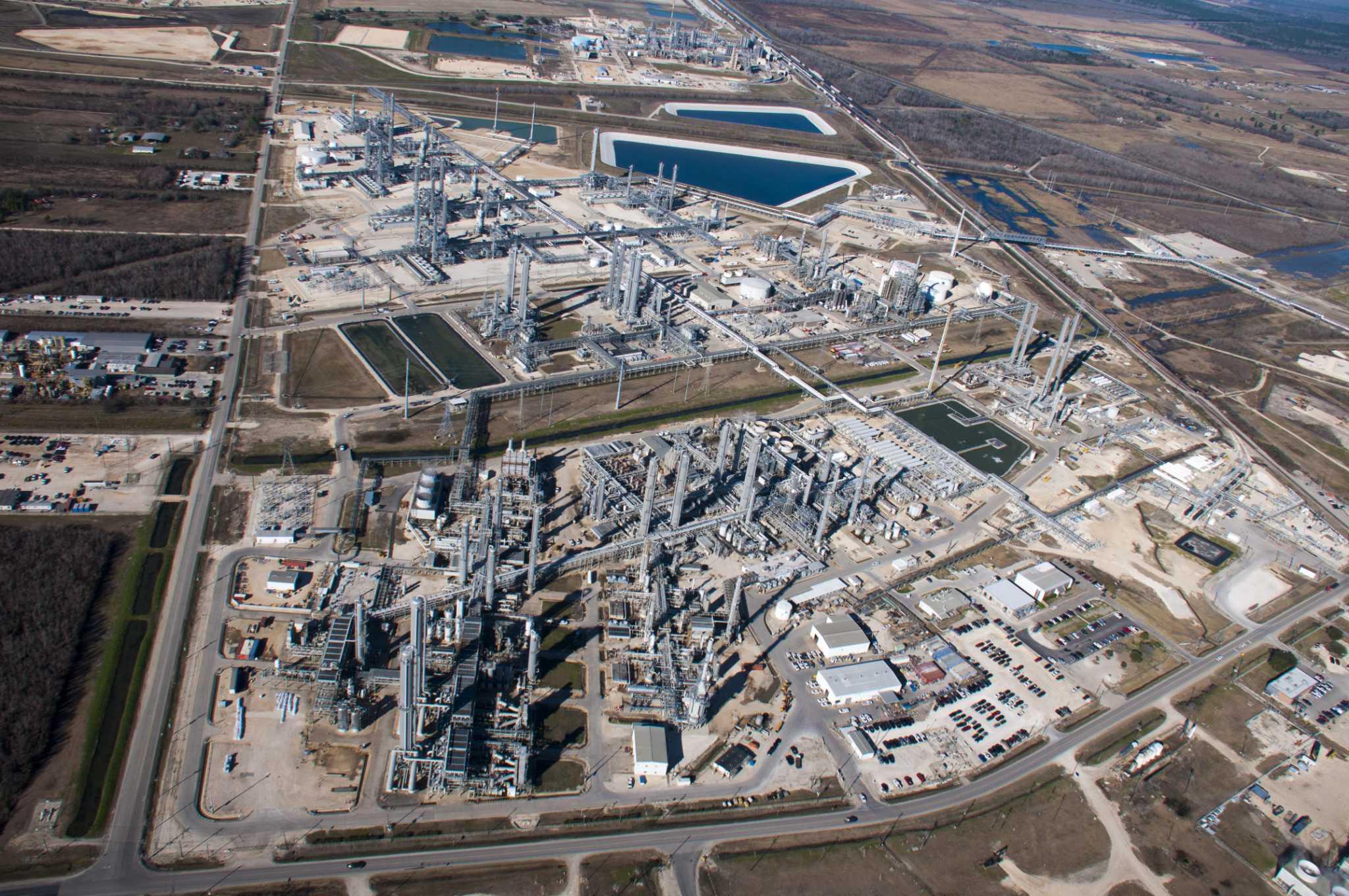 Enterprise to expand Appalachia-to-Texas ethane pipeline