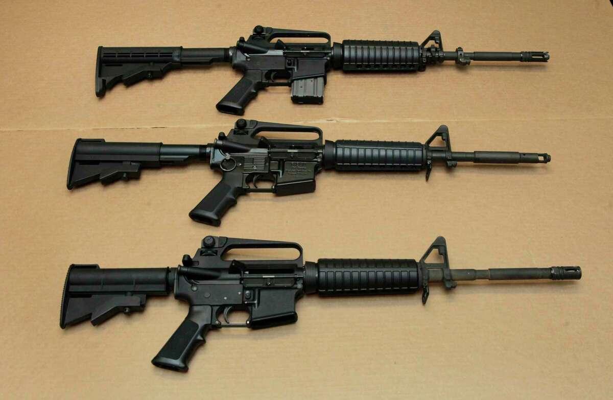 9. Meriden Number of offenders on Dangerous Weapons Registry: 34