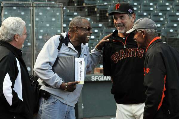 Giants' next manager needs much more than in-depth knowledge of analytics