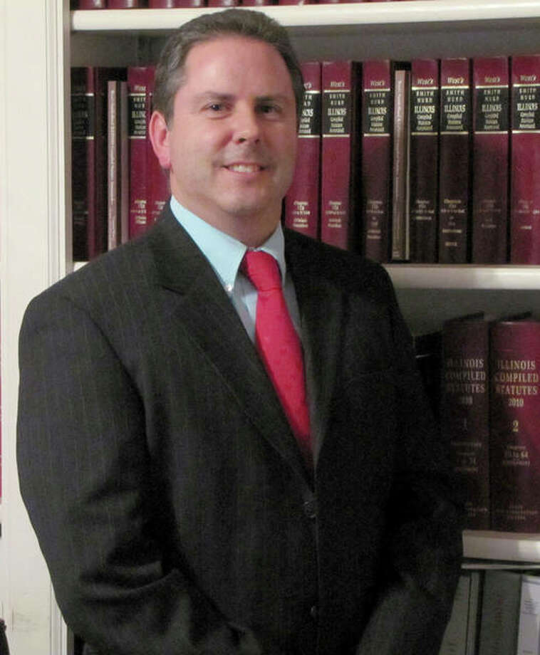 Elliott L. Turpin has announced his candidacy for Greene County Circuit Judge. Photo: Photo Provided