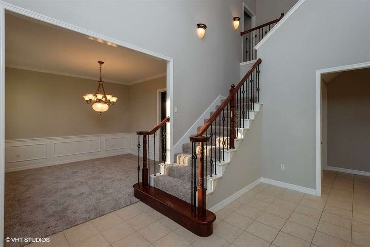 Spring: 3915 Almond Court List price: $639,900 Square feet: 4,124