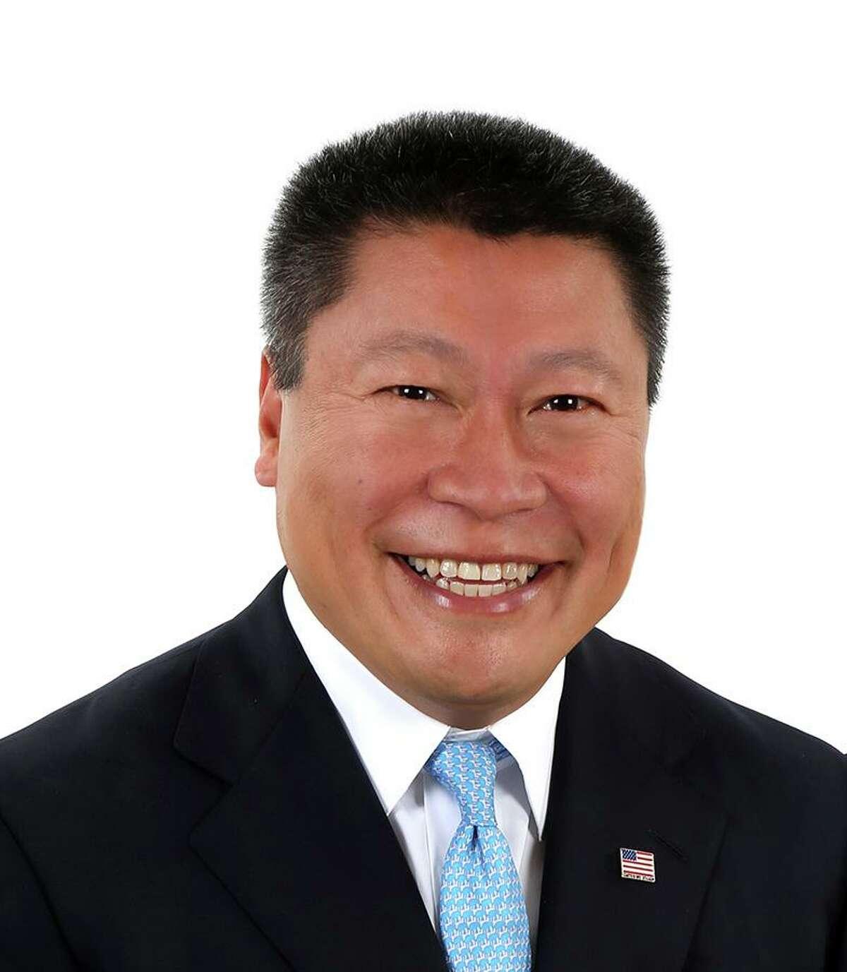 State Sen. Tony Hwang, R-District 28