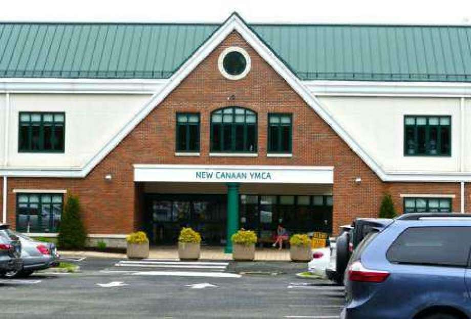 The New Canaan YMCA is located at 564 South Avenue in New Canaan. Photo: Contributed Photo