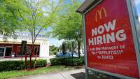 McDonald's hiring in San Antonio, H-E-B working with medication disposal company and more retail news - Photo