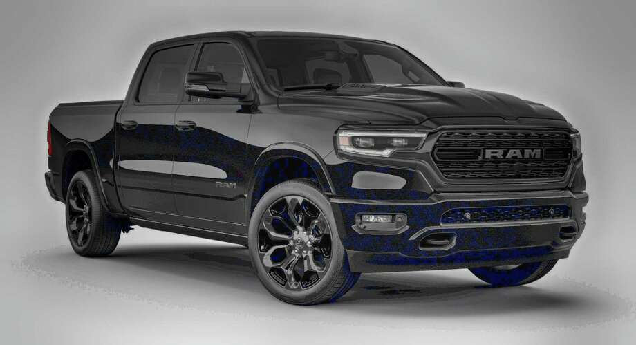 New Ram 1500 Limited Black Edition Unveiled at State Fair of Texas Photo: FCA US LLC / Copyright © 2019 FCA US LLC. All Rights Reserved.