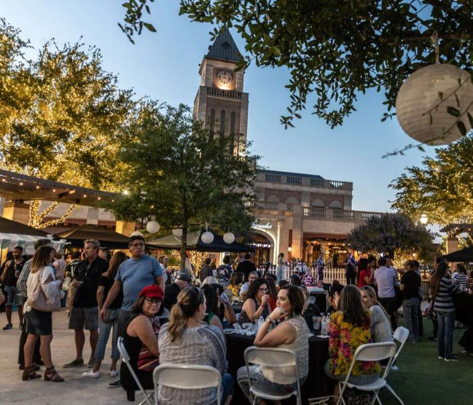 LaCenterra at Cinco Ranch, 23501 Cinco Ranch Blvd. in Katy, is hosting its second annual Taste of LaCenterra on Oct. 3. Proceeds will benefit the Katy nonprofitHope Impacts. Photo: LaCenterra At Cinco Ranch / LaCenterra At Cinco Ranch