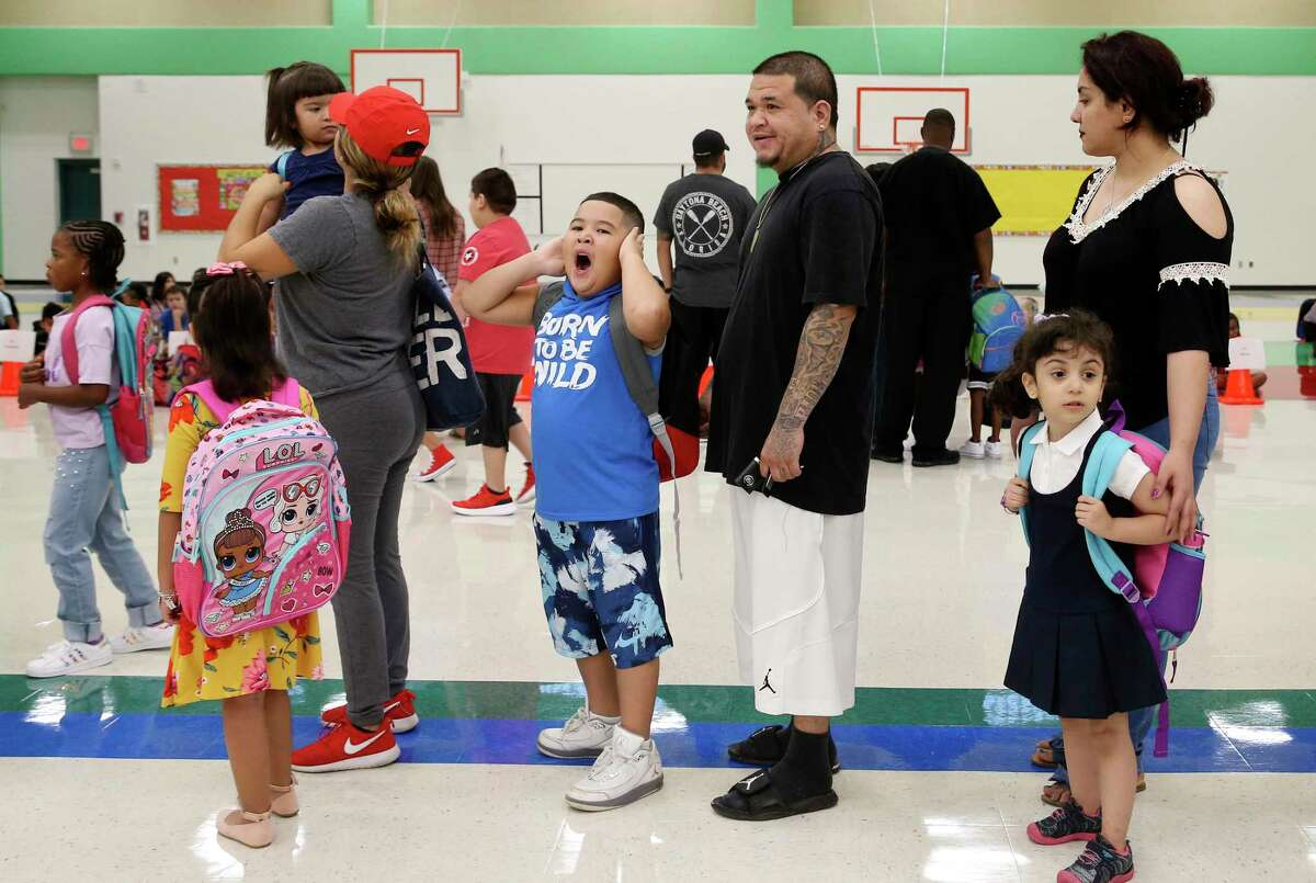 Have you visited your neighborhood school or considered enrolling your child there? A neighborhood school can be the centerpiece to community and a keystone to academic change. When considering the consolidation issue, try asking the parents of these schools,such as these at Mora Elementary, what they want.