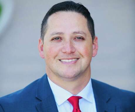 Republican Tony Gonzales is an impressive candidate for Texas' 23rd district.
