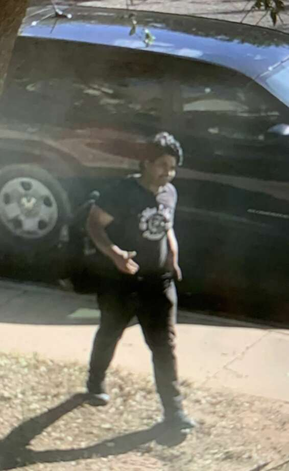 Midland Crime Stoppers and the Midland Police Department need help locating a suspect who is scamming the elderly. Photo: Midland Crime Stoppers
