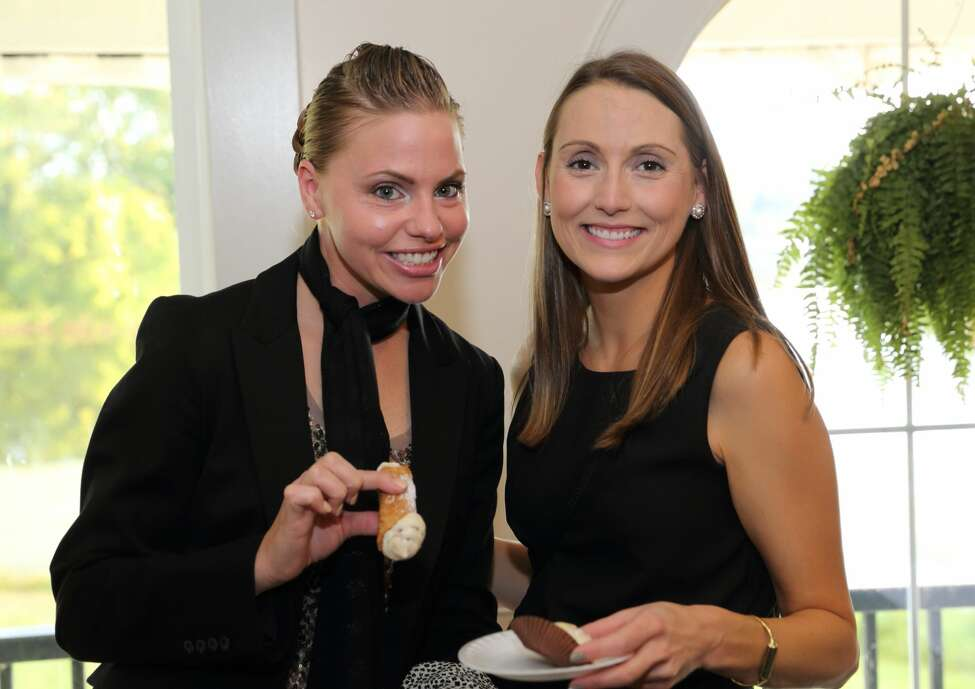 Were you Seen at the Regional Food Bank of Northeastern New York's 25th Annual Chefs & Vintners' Harvest Dinner held at the Glen Sanders Mansion in Scotia on Thursday, Sept. 26, 2019?