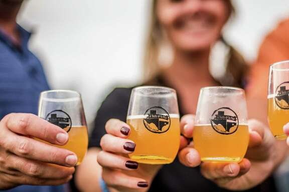 A Taste of Cy-Fair's third year will feature more than 40 restaurants from the local area and a vast variety of wine and beer. The event will also have a silent auction and a market with local vendors.