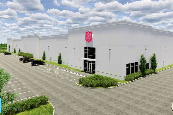 The Salvation Army of Greater Houston is set to open their new distribution center in northeast Houston in February 2020.