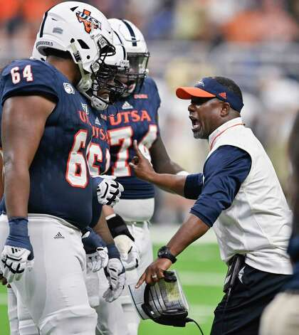 Utsa Using Open Week To Recover After Disappointing Start