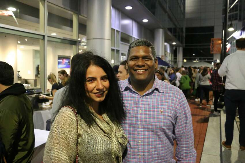 The 3rd Annual Stamford Brew & Whiskey Festival to benefit New Neighborhoods, Inc. was held at Harbor Point on September 27, 2019. Guests enjoyed whiskey and beer from over 25 vendors, boardwalk games and food samples from local restaurants. Were you SEEN?