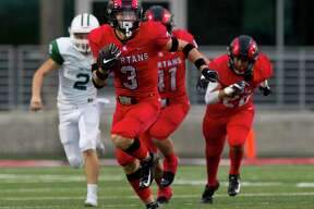 Porter defensive back Luke Cordle is one of the top returning players for the Spartans.