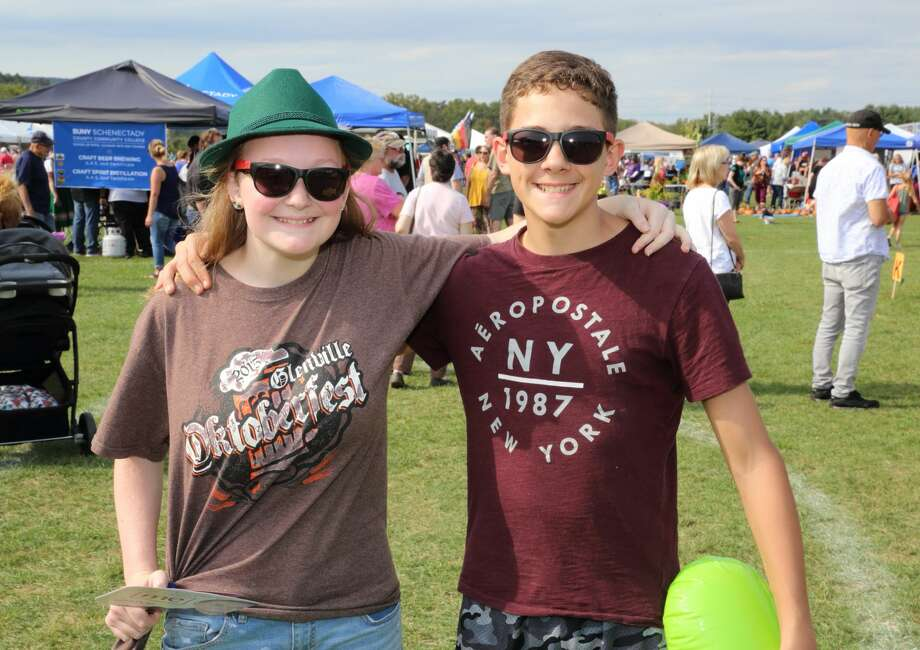 Were you Seen at the 10th Annual Glenville Oktoberfest held at Maalwyck Park in Glenville on Saturday, September 28, 2019? Photo: Gary McPherson - McPherson Photography