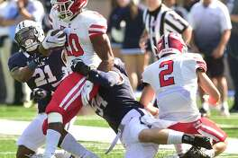 The Yale defense will be challenged this weekend when they face quarterback EJ Perry and the Brown offense.