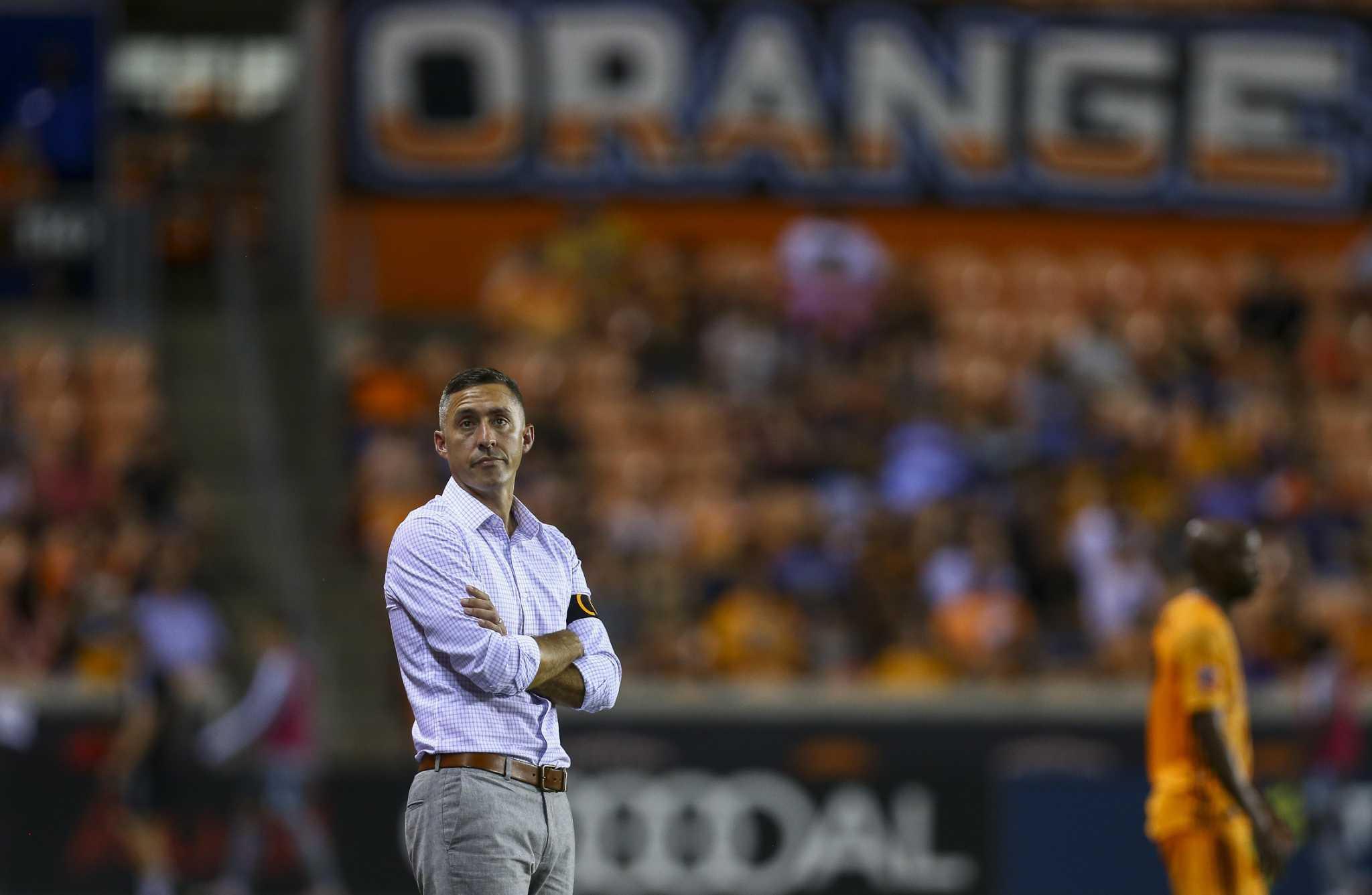 Dynamo, Davy Arnaud face uncertain future