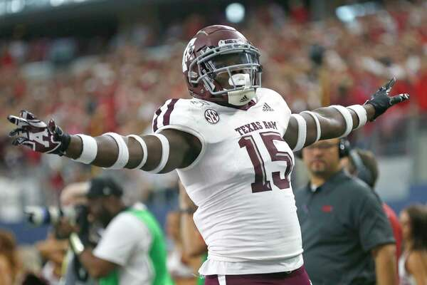 Texas A&M Escapes Arkansas Again